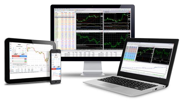 Боты для торговли бинарными опционами